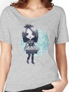 Gothy Girl Women's Relaxed Fit T-Shirt