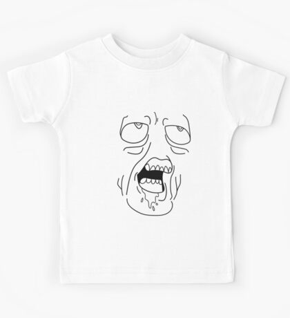 This one time Kids Tee