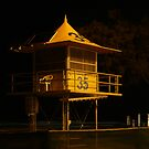 Lifesaver Watch Tower No.35 by aw11