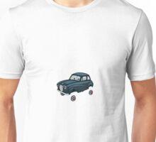 Austin A30 Unisex T-Shirt