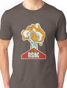 Craft Beer Rising T-Shirt Unisex T-Shirt