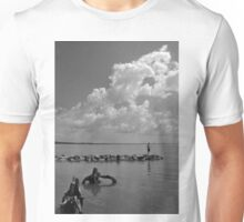 Jamestown Island Unisex T-Shirt