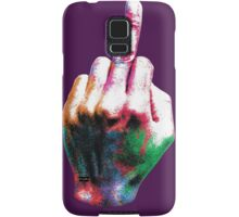Dear Competition...Sincerely Yours Samsung Galaxy Case/Skin