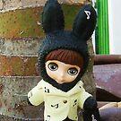 BB aka Black Bunny(3) by smile4me