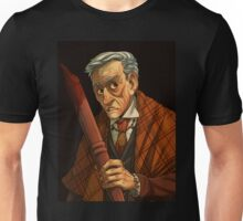 Peter Vincent, Vampire Killer Unisex T-Shirt
