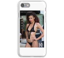 Sexy Swimwear iPhone Case/Skin