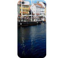 Nyhavn iPhone Case/Skin