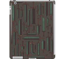 Bunch of Blades iPad Case/Skin