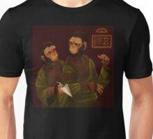 Cornelius & Zira Unisex T-Shirt