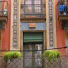 Door Style by KellyRigby