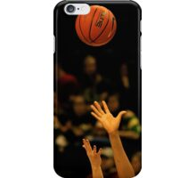 An Outstretched Hand iPhone Case/Skin