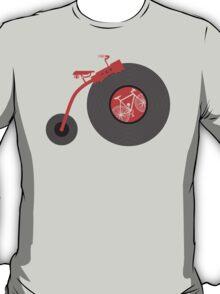 Penny Vinyl T-Shirt