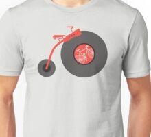 Penny Vinyl Unisex T-Shirt