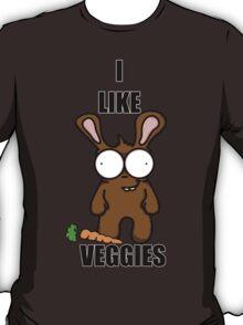 Veggies... T-Shirt