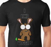 Veggies... Unisex T-Shirt