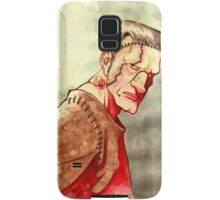 Frankenstein's Monster Samsung Galaxy Case/Skin