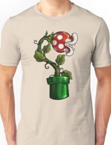 Pakku Flower Unisex T-Shirt