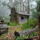 keppel hut by Donovan wilson