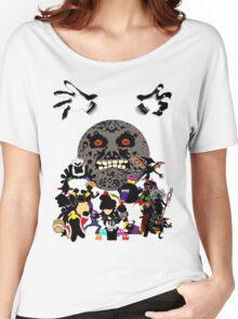 Villains of Nintendo Women's Relaxed Fit T-Shirt