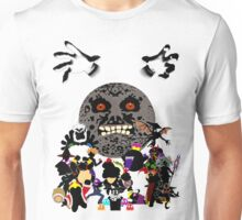 Villains of Nintendo Unisex T-Shirt