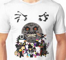 Villains of Nintendo Unisex T-Shirt