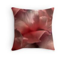 TISSUE FOR MY TEARS Throw Pillow