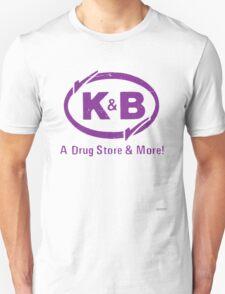 K&B (white) T-Shirt