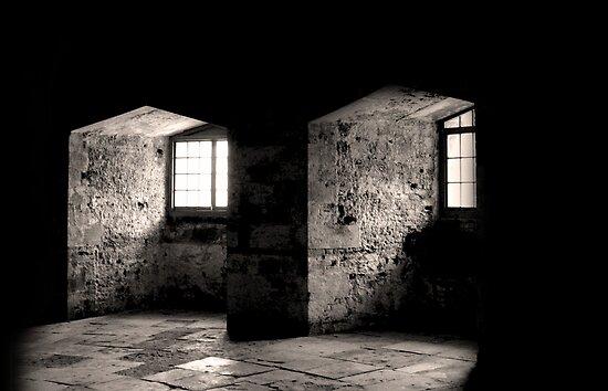 Inside by Anne Staub