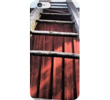 Ladder iPhone Case/Skin