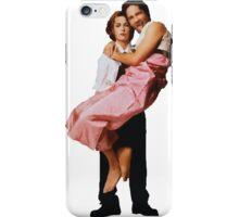 mulderscully iPhone Case/Skin