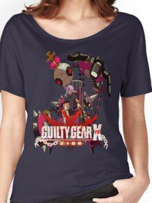 Guilty Gear Xrd Bedman Women's Relaxed Fit T-Shirt