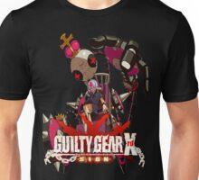 Guilty Gear Xrd Bedman Unisex T-Shirt