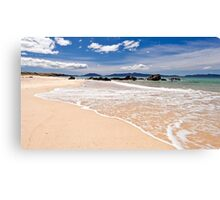 Cressy Beach-2 Tasmania Canvas Print