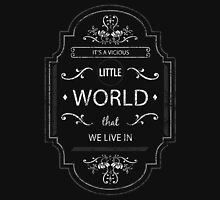 Our World Unisex T-Shirt