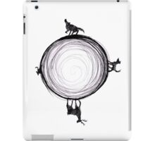 Marauders Moon iPad Case/Skin