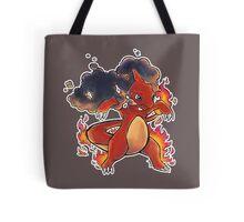 #005 Charmeleon Tote Bag