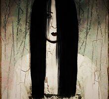 Japanese Ghost by dreamasylum