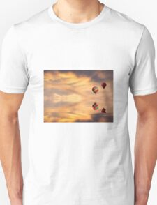 Sailing into Serenity  T-Shirt