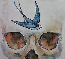 Sparrow by Michael Creese