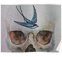 Sparrow Poster