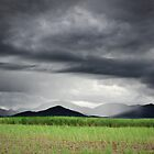 Monsoon Sky by Tim Wootton