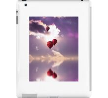 Into the distance iPad Case/Skin