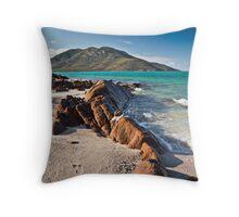 Cape Gloucester Throw Pillow
