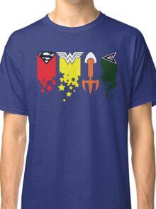 swag hero Classic T-Shirt
