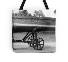 Russian Cannon Tote Bag