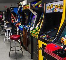 Arcade by Fearlessmortal