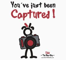 Red - The New Guy - You've just been Captured ! by RedTheNewGuy