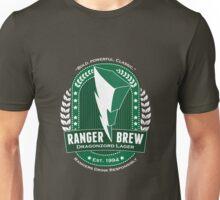 RANGER BREW: Dragonzord Lager Unisex T-Shirt