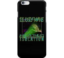 LIL UGLY MANE - MISTA THUG ISOLATION (VINYL COVER) iPhone Case/Skin