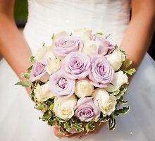 The Bride's Bouquet by nayamina